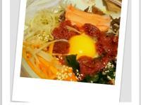 韓式拌飯(便當)