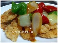 香酥【糖醋鯛魚片】*年菜系列