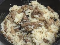[冬季限定]羊肉飯