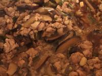 香菇瓜子肉燥