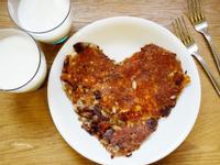 馬鈴薯起司牛肉煎餅-美味又簡單