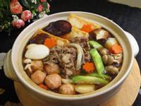 牛肉壽喜燒【全聯火鍋祭】
