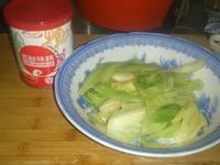 蒸炒高麗菜「味之素品牌」高鮮味精