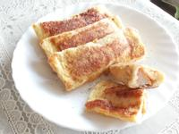 起司薯條法式吐司盒【小七派對美食】