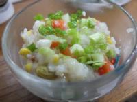 蔬菜黃金玉米粥(康寶濃湯電子鍋懶人版本)