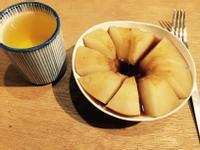 黑糖燉水梨