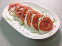 番茄起士沙拉