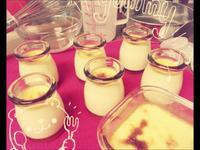 【甜點】焦糖布丁-簡易版