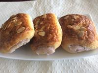 丹麥芋泥麵包