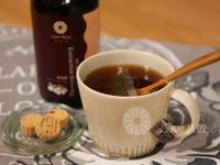 梅棗醋紅茶飲