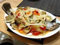 義式水煮魚