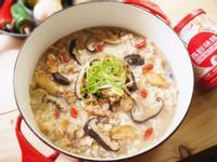 麻油香菇肉粥「味之素品牌」高鮮味精