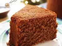 節日限定--古典巧克力蛋糕