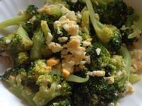金沙綠花椰(蛋奶素)