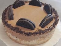 免烤 Nutella Oero 起司蛋糕