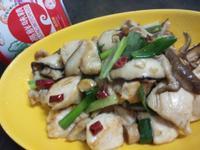 十分鐘上菜-香菇雞肉-味之素品牌高鮮味精