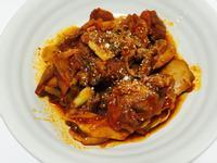 韓國料理✡*春川辣雞