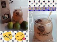 🍹蜂蜜檸檬梅子綠茶🍸
