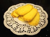 香脆檸檬餅乾