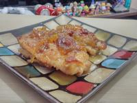 柚子蜜煎雞
