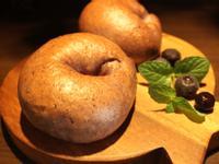 零脂肪藍莓Bagel【味蕾周記】
