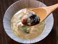 【牡蠣味噌湯】「味之素品牌」高鮮味精