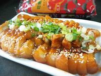 茄汁燒肉-蕃茄醬懶人料理