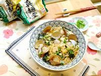 味噌豆腐蚌拉麵【真麵堂】