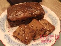 傳統米製-紅豆年糕(紅豆粄)【純米版】
