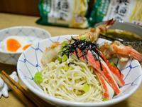 日式海味沾麵【真麵堂】