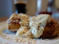 匈牙利小蛋糕 Aranygaluska