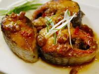 【厚生廚房】腐乳豆瓣燒烏魚