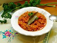 義式番茄肉醬【蕃茄醬懶人料理】