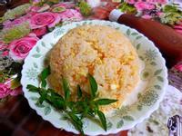 蕃茄醬蛋炒飯_蕃茄醬懶人料理