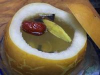 寒冬溫補DIY-冰糖百合燉梨