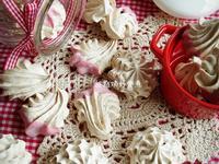 覆盆莓馬林糖