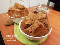 黑糖酵母發糕(電鍋版,無泡打粉)