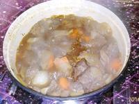 牛肉(腩)燴飯