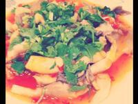 Costco輕鬆煮-泰式醬袖珍菇