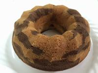 虎斑磅蛋糕