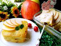 蘋果磅蛋糕【烘焙展西式食譜】