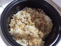 蒜頭飯(電子鍋版)
