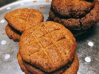 花生johnnn餅乾(低糖低油版)
