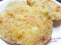 玉米起司可樂餅(烤箱料理)