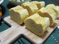 日式煎蛋捲/玉子燒