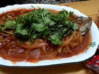 糖醋魚-蕃茄醬懶人料理