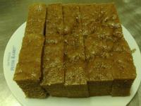 天然酵母黑糖糕(無泡打粉&無小蘇打粉)