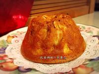杏仁海綿咕咕蛋糕🎶【全聯料理王大賽】