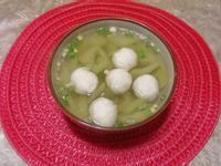 大黃瓜福洲丸湯
