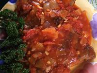群邑地中海式飲食防失智-鄉村番茄洋蔥雞